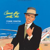 I Love Paris sheet music by Frank Sinatra