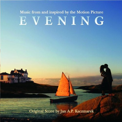 Jan A.P. Kaczmarek Evening (Theme) cover art