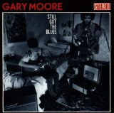 Midnight Blues sheet music by Gary Moore