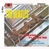 Love Me Do sheet music by The Beatles
