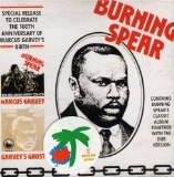 Burning Spear:Tradition