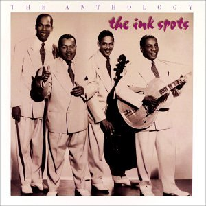 The Ink Spots If cover art