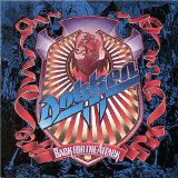 Dokken:Kiss Of Death