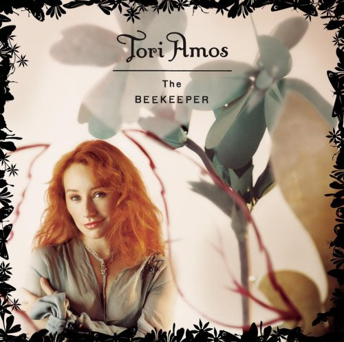 Tori Amos Cars And Guitars cover art