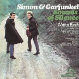 I Am A Rock sheet music by Simon & Garfunkel