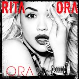 Radioactive sheet music by Rita Ora