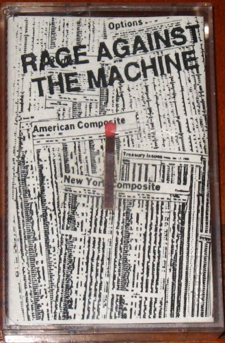 Freedom sheet music by Rage Against The Machine