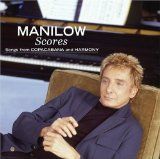 Just Arrived sheet music by Barry Manilow