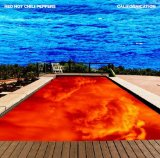 Californication sheet music by Red Hot Chili Peppers