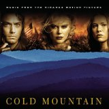 Ada Plays To Inman (from Cold Mountain) sheet music by Gabriel Yared