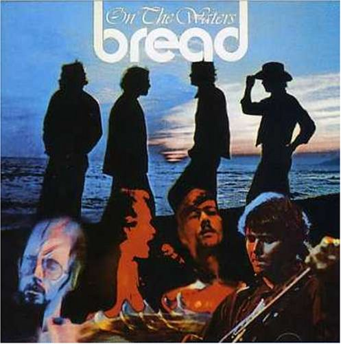 Bread Look What You've Done cover art