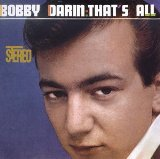 That's All sheet music by Bobby Darin