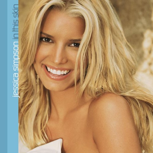 Jessica Simpson Be cover art