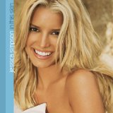 Underneath sheet music by Jessica Simpson
