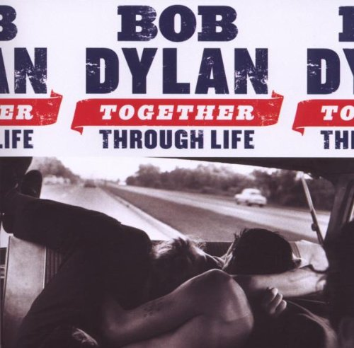 Bob Dylan Beyond Here Lies Nothin' cover art