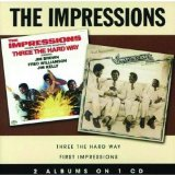 The Impressions:First Impressions