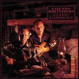 The Louvin Brothers: Cash On The Barrelhead