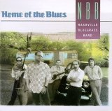 Nashville Bluegrass Band Blue Train cover art