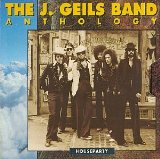 Freeze Frame sheet music by The J. Geils Band