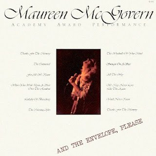 Maureen McGovern The Continental cover art
