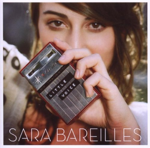 Sara Bareilles Bottle It Up cover art