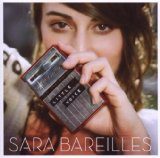 Gravity sheet music by Sara Bareilles