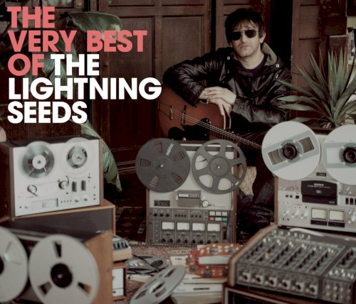 Feeling Lazy sheet music by The Lightning Seeds