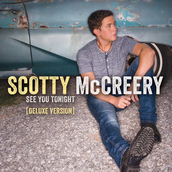 Scotty McCreery See You Tonight cover art