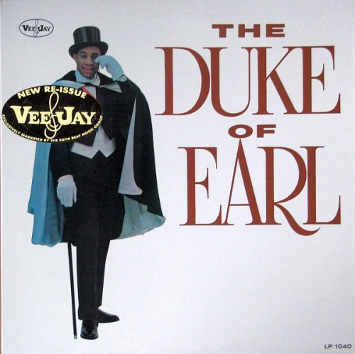 Duke Of Earl sheet music by Jean Chandler
