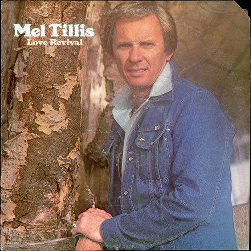 Mel Tillis Good Woman Blues cover art