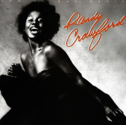 Randy Crawford One Day I'll Fly Away cover art