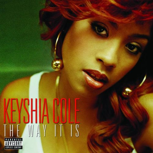 Keyshia Cole I Changed My Mind cover art
