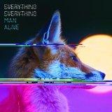 MY KZ, UR BF sheet music by Everything Everything