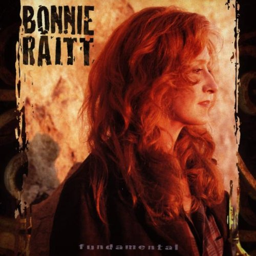 Bonnie Raitt One Belief Away cover art