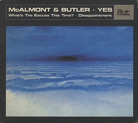 McAlmont & Butler Yes cover art