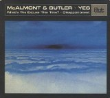 Yes sheet music by McAlmont & Butler