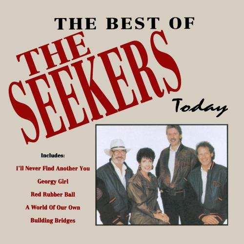 The Seekers I'll Never Find Another You cover art