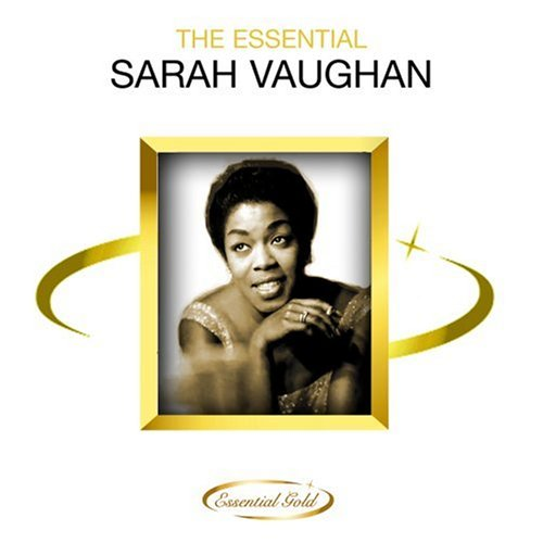 Sarah Vaughan Serenata cover art