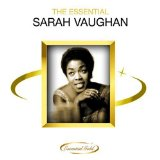 Serenata sheet music by Sarah Vaughan