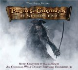 At Wit's End (from Pirates Of The Caribbean: At World's End) sheet music by Hans Zimmer