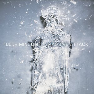 Massive Attack Name Taken cover art