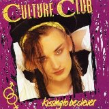 Do You Really Want To Hurt Me sheet music by Culture Club