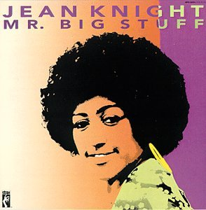 Jean Knight Mr. Big Stuff cover art
