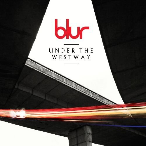 Blur Under The Westway cover art