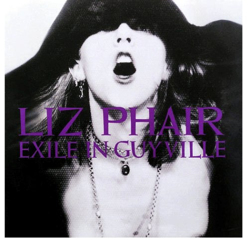Liz Phair Fuck And Run cover art