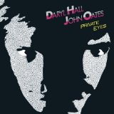 Private Eyes sheet music by Hall & Oates