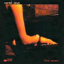 Norah Jones Turn Me On cover art