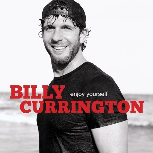 Billy Currington Let Me Down Easy cover art