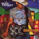 Then sheet music by Brad Paisley