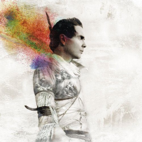 Jonsi Animal Arithmetic cover art